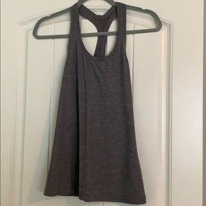 Fitted Lulu Tank